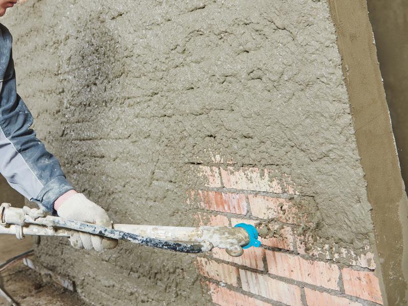 Okres budowy domu jest nie tylko fantastyczny ale także wybitnie oporny.
